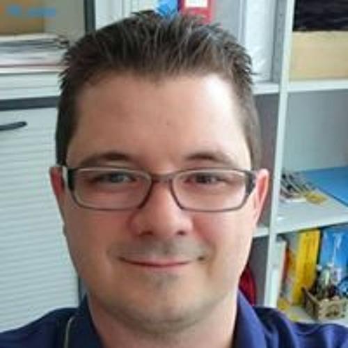 David Lottaz's avatar