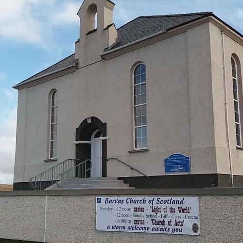 Barvas Church of Scotland Songs