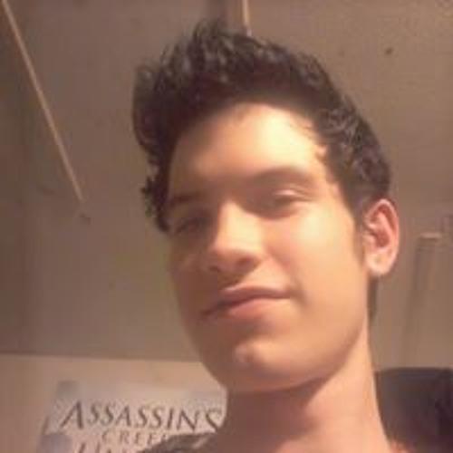 Cj Pons's avatar