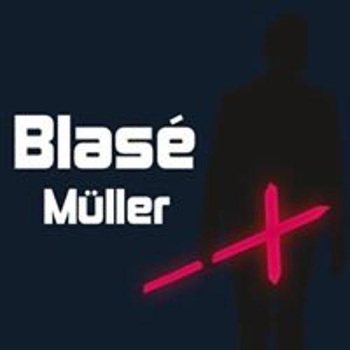 Blaisé Müller's avatar