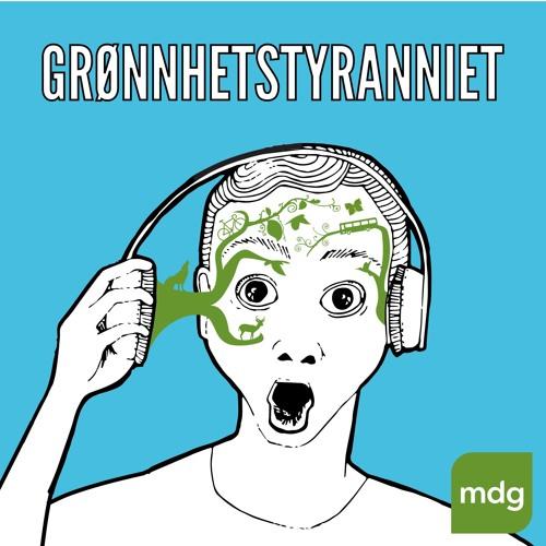 Grønnhetstyranniet's avatar