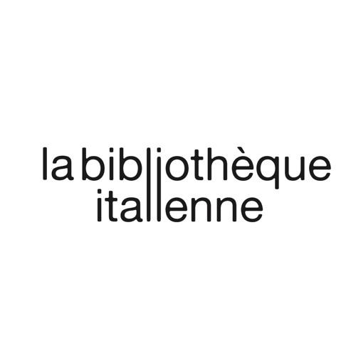 La Bibliotheque Italienne's avatar