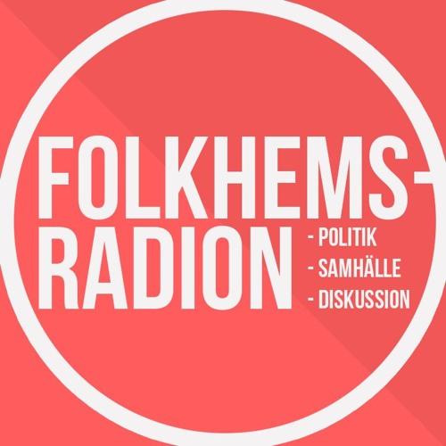 Folkhemsradion's avatar
