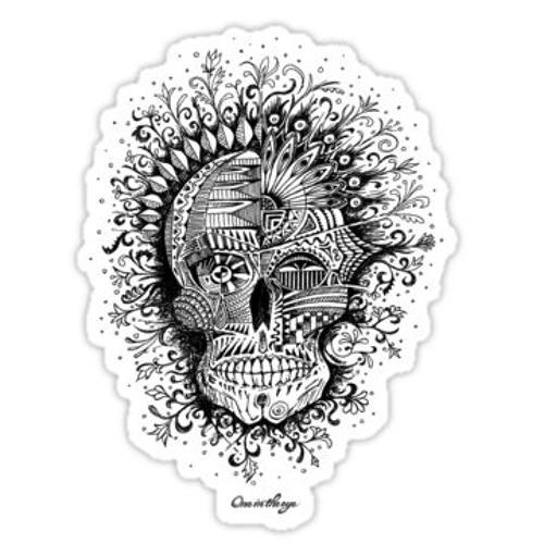 Zeghota's avatar