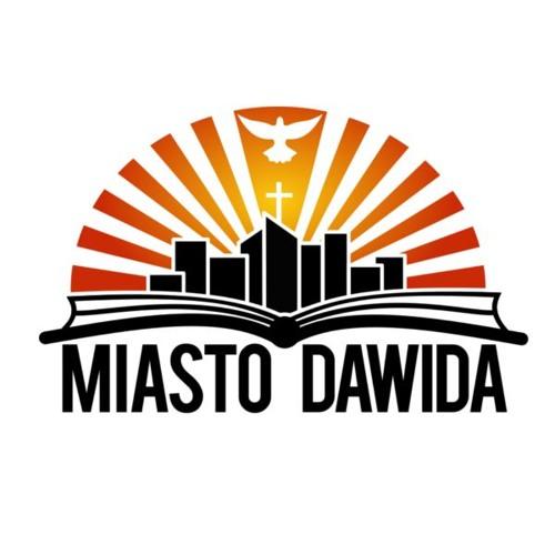 Miasto Dawida's avatar