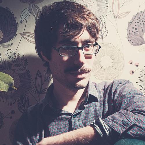 John Holmes's avatar