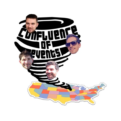 Confluence of Events Podcast's avatar