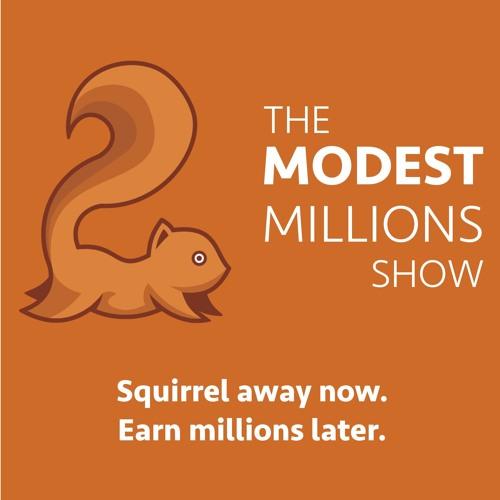 ModestMillionsShow's avatar
