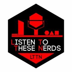 LTTN podcast