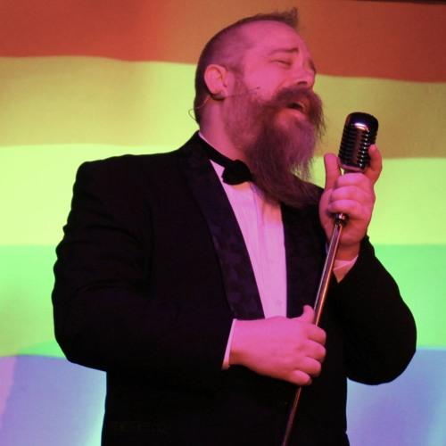 Andy Mangels's avatar