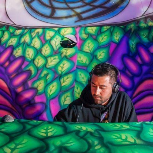 DJ Joao Wieser's avatar