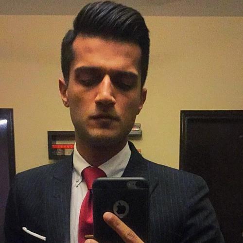 Ahmed Mujtaba Bhatti's avatar