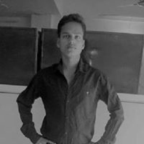 Atul Dwivedi's avatar