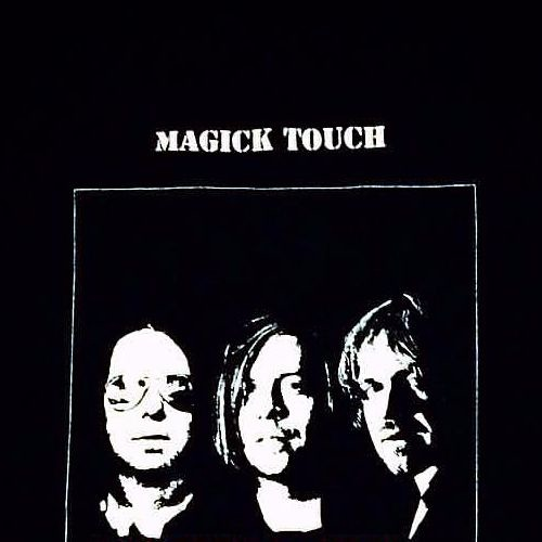 Magick Touch's avatar