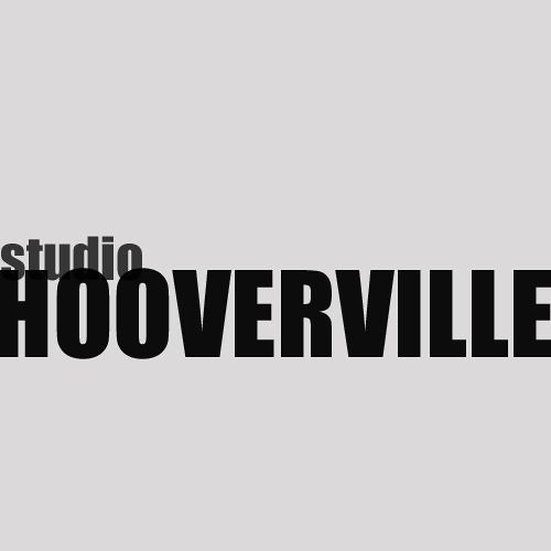 The sounds of studio Hooverville