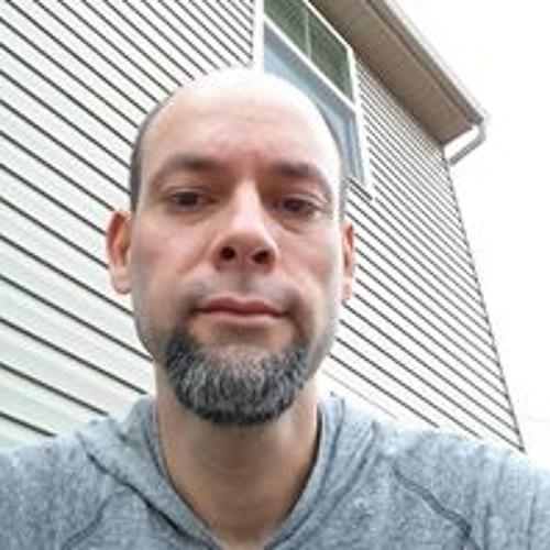 Brent Stephenson's avatar