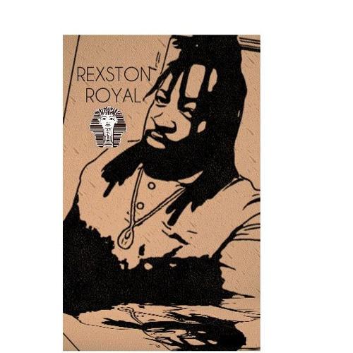 Rexston Royal's avatar