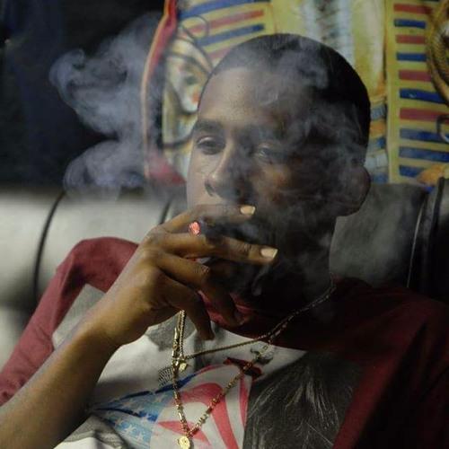 Real Thugga's avatar