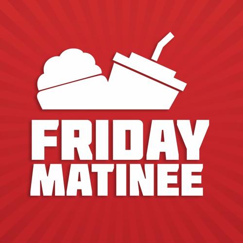 FridayMatinee's avatar
