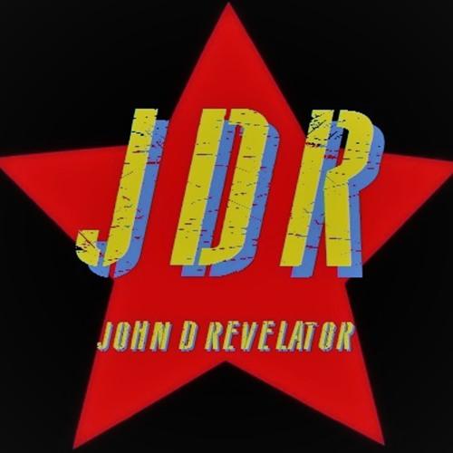 John D Revelator's avatar
