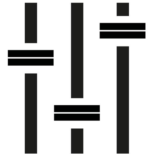 Volum' crew's avatar