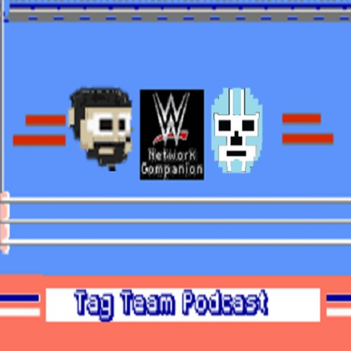 The Tag Team Podcast's avatar