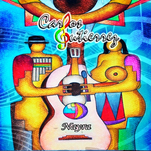 Carlos Gutierrez (C)'s avatar