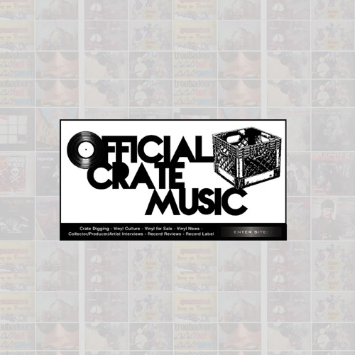 Official Crate Music's avatar