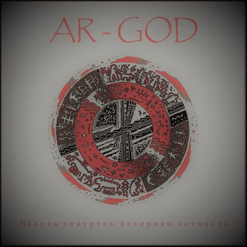 AR-GOD's avatar