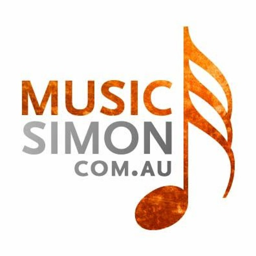 musicsimon.com.au's avatar