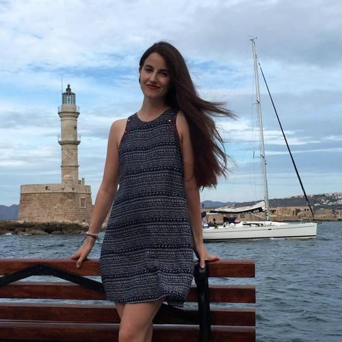 Sophia Elyse Kintominas's avatar