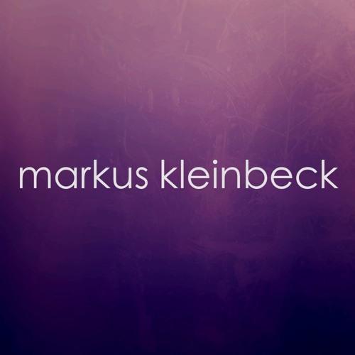 markus kleinbeck's avatar