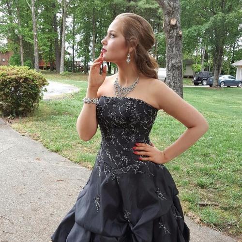 Savannah Medd's avatar