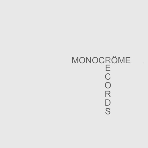 Monocröme Records's avatar