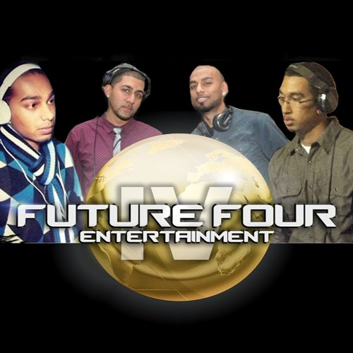 Future Four Entertainment's avatar