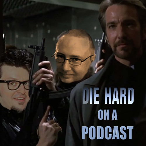 Die Hard On A Podcast's avatar