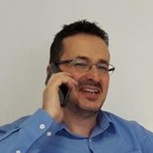Gábor Szanyi's avatar