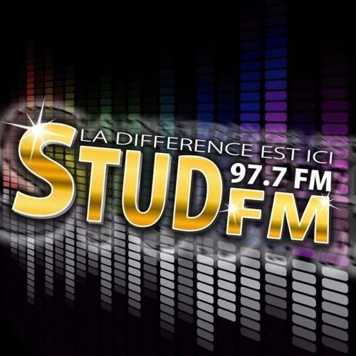 STUDFM PODCAST's avatar