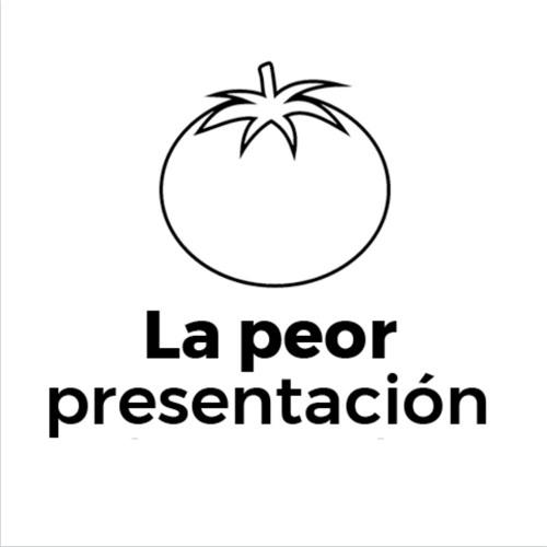 La peor presentación.'s avatar