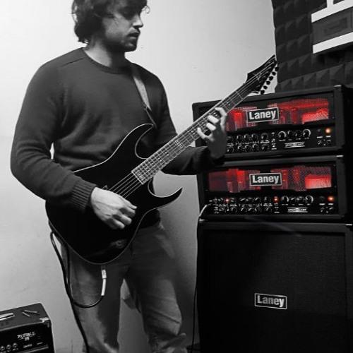 Pablo del Campo's avatar