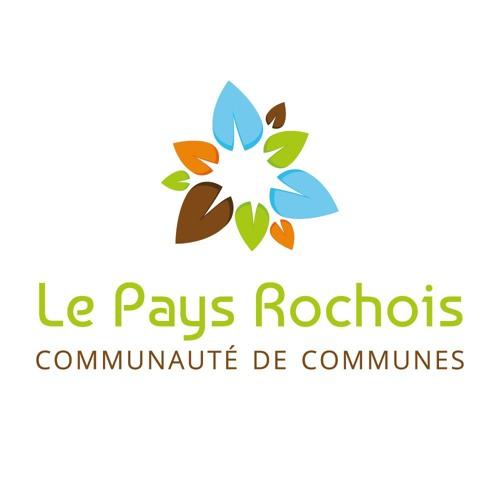 Communauté de Communes du Pays Rochois's avatar