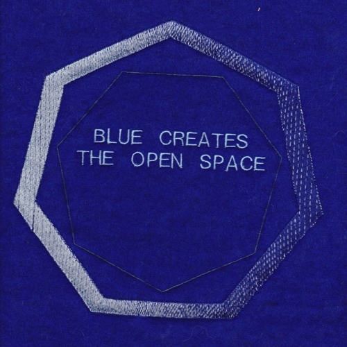 Blue Creates the Open Space's avatar