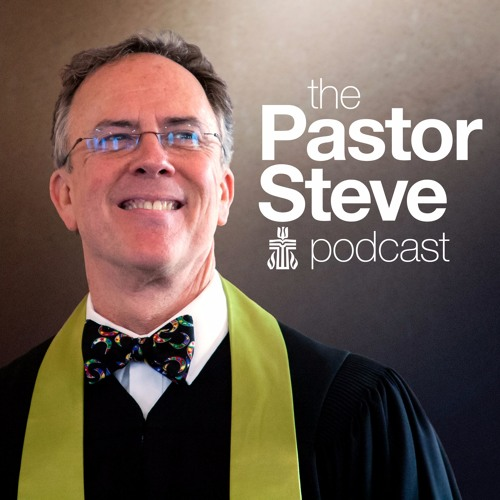 The Pastor Steve Podcast's avatar