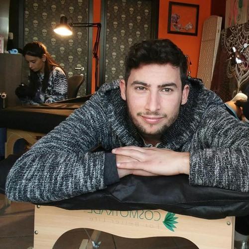 Dani Shafir's avatar