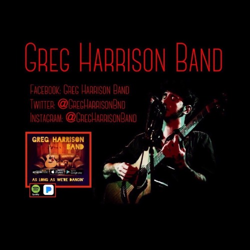 Greg Harrison Band's avatar