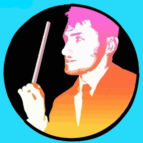 Walt Ribeiro's avatar