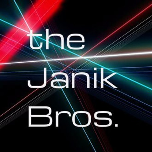 •The Janik Brothers•'s avatar