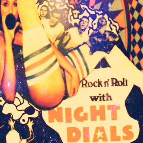 Night Dials's avatar