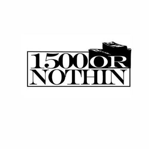 1500orNothin's avatar
