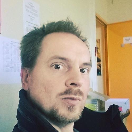 Sylvain Lelievre's avatar